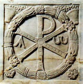Monograma lui Hristos